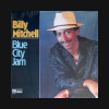 Billy Mitchell - Blue City Jam