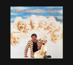 Billy Mitchell - Faces