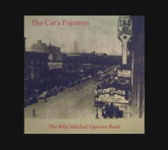 Billy Mitchell - The Cat's Pajamas