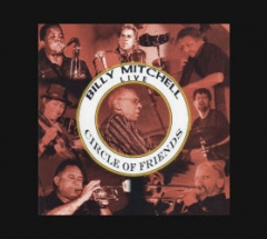 Billy Mitchell - Circle of Friends