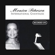 Monica Peterson - International Chanteuse