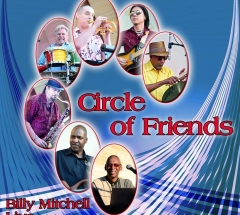 Circle of Friends 2014