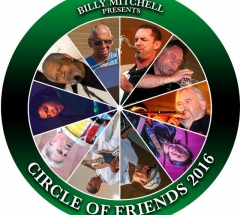 Circle of Friends 2016