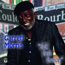 Garrett Morris