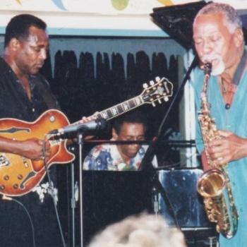 GeorgeBenson & FrankMorgan-Hawaii Jam