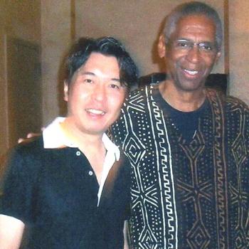 Makoto Ozone & Mitch