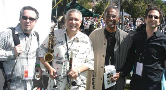 Paquito D'Rivera Band