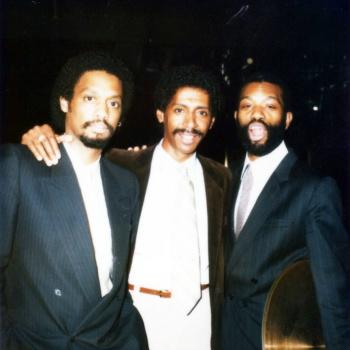 Chico Freeman & Sangoma, Paris 1985